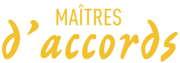 Maîtres d'accords